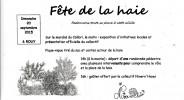rouy, marché du colibri, fête de la haie, dimanche 20 septembre, le val d'osseux, ferme, fromage de vache bio, agriculture biologique, marché de producteur nièvre, marché local, bourgogne