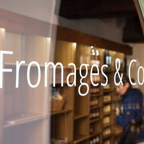 fromages & co Dijon