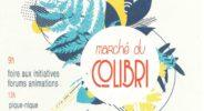 10 ans marché du Colibri