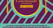 promenade gourmande nivernaise, septembre 2018, toques nivernaises, lyons club nevers doyen, saint bein d'azy, le val d'osseux, fromage, ballade, marche, repas , découverte, terroir, nievre, bourgogne, tourisme,